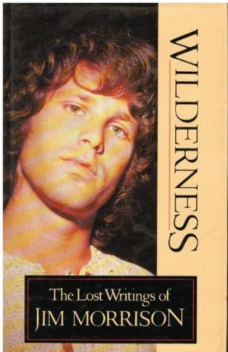 Wilderness: Morrison, Jim