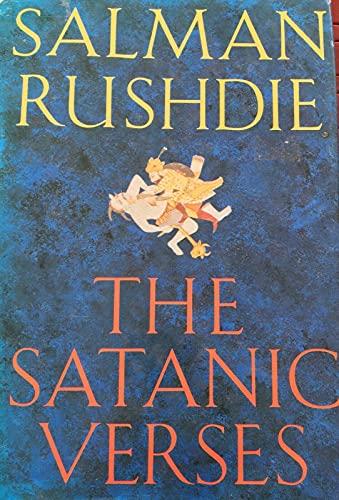 9780670827152: The Satanic Verses