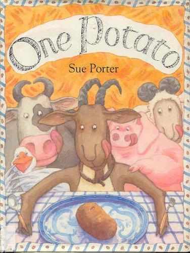 9780670827275: One Potato