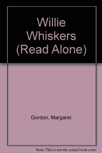 9780670827282: Willie Whiskers (Read Alone)
