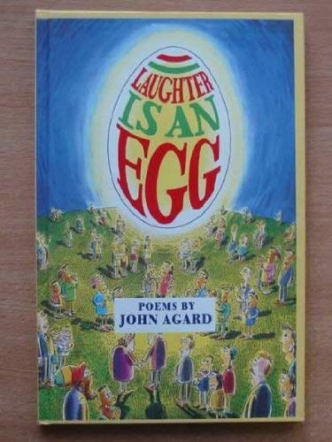 9780670827305: Laughter Is An Egg