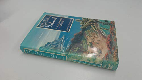 9780670827329: My Father's Island: A Galapagos Quest