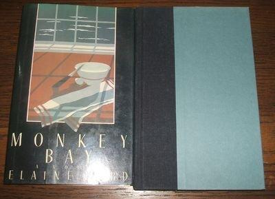 9780670827527: Monkey Bay