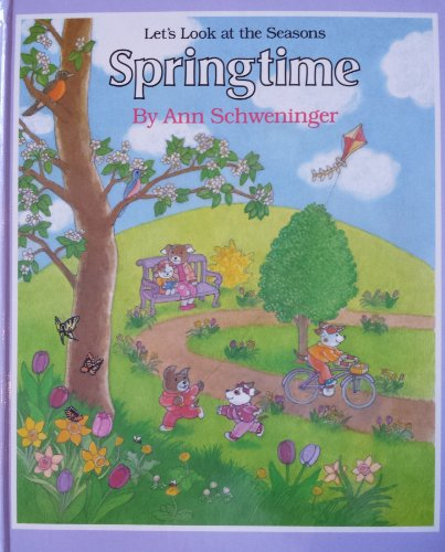 9780670827572: Springtime (Let's Look at the Seasons)