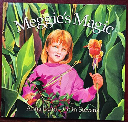 9780670827619: Meggie's Magic (Viking Kestrel Picture Books)