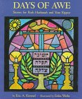 9780670827725: Days of Awe: Stories for Rosh Hashanah and Yom Kippur
