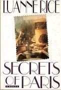 9780670827732: Secrets of Paris
