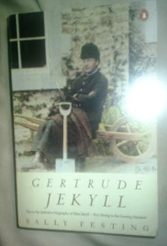 9780670827886: Gertrude Jekyll