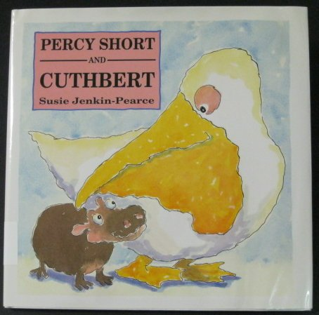 9780670828036: Percy Short And Cuthbert (Viking Kestrel picture books)