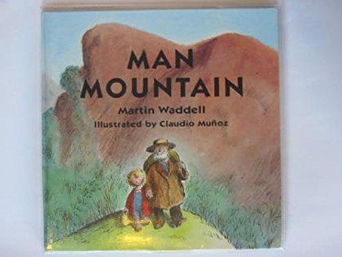 9780670828142: Man Mountain (Viking Kestrel picture books)