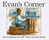 9780670828302: Evan's Corner (Viking Kestrel picture books)