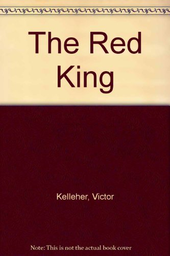 9780670828982: The Red King