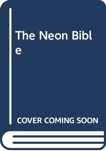 9780670829088: The Neon Bible