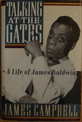 9780670829132: Talking at the Gates: A Life of James Baldwin