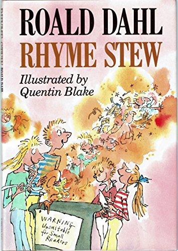 9780670829163: Rhyme Stew