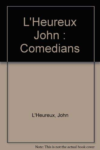 9780670829187: The Comedians