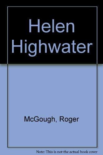 9780670829248: Helen Highwater