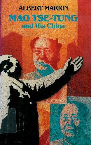 9780670829408: Mao Tse-Tung and His China