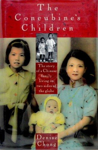 9780670829613: The Concubine's Children