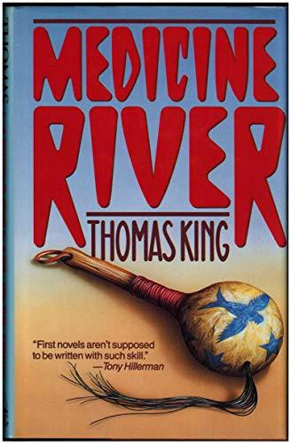 9780670829620: King Thomas : Medicine River
