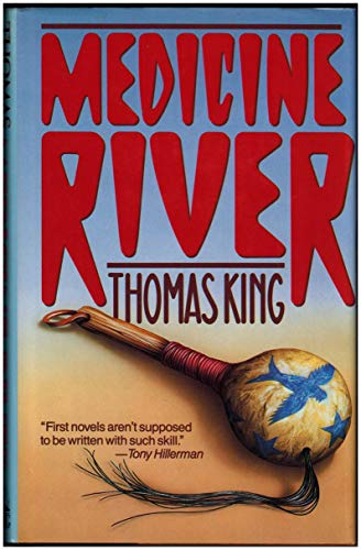 Medicine River: Thomas King