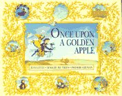 9780670829637: Once upon a Golden Apple (Viking Kestrel picture books)
