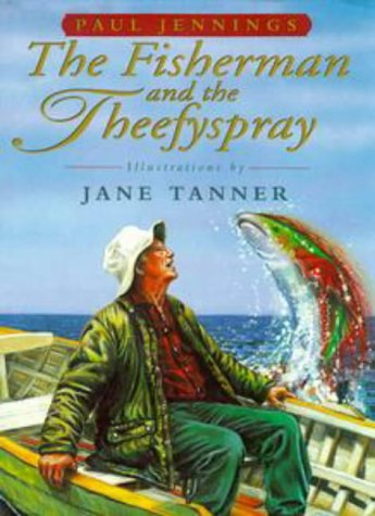 9780670829729: The Fisherman and the Theefyspray