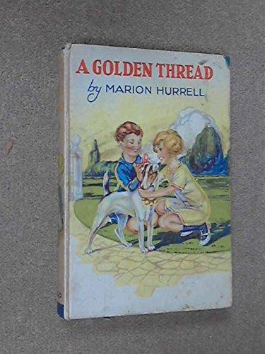 The Golden Thread: Ann Copeland