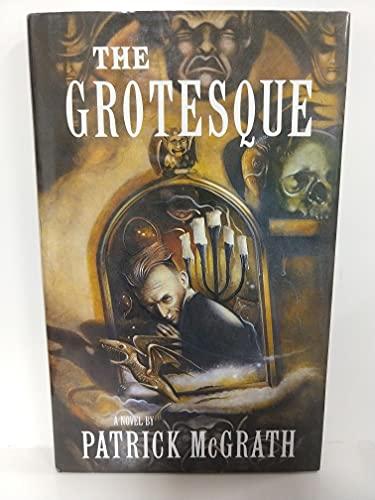 9780670829873: Grotesque, The