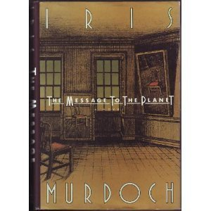 The Message to the Planet: Murdoch, Iris