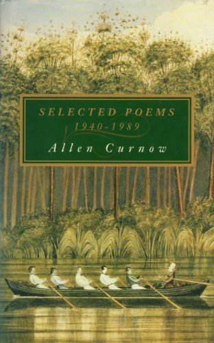 9780670830077: Selected Poems, 1940-89