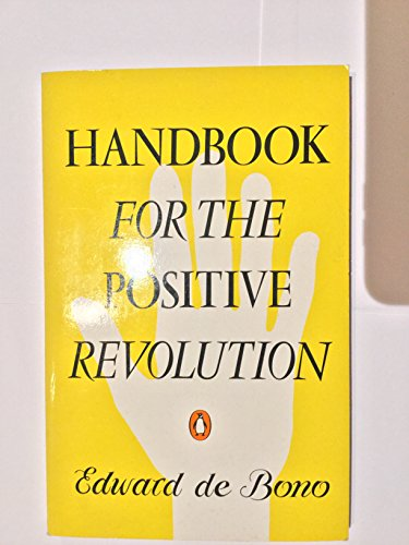 9780670830121: Handbook For the Positive Revolution