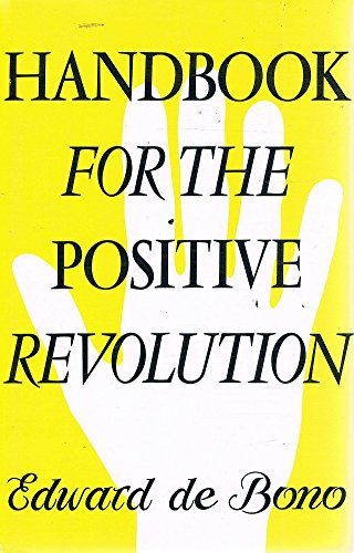 9780670830121: Handbook for the Positive Revolution