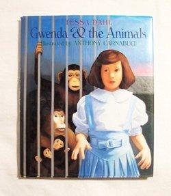 9780670830206: Gwenda & the Animals