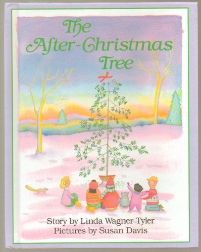 9780670830459: The After-Christmas Tree