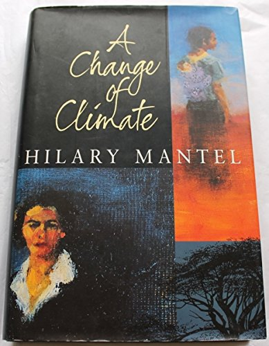9780670830510: A Change of Climate