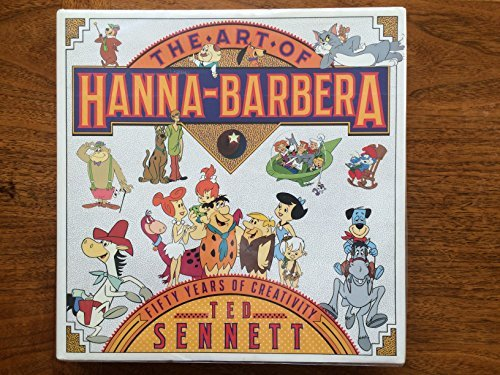 9780670830718: The Art of Hanna-Barbera: Limited Edition