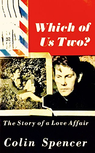9780670830763: Which of Us Two?: Story of a Love Affair