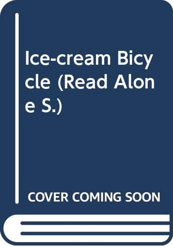 9780670830770: Ice-cream Bicycle (Read Alone)