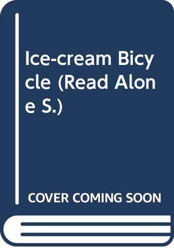9780670830770: Ice-Cream Bicycle