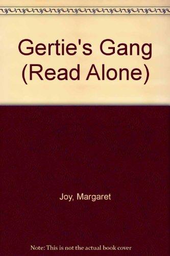9780670830794: Gertie's Gang (Read Alone)