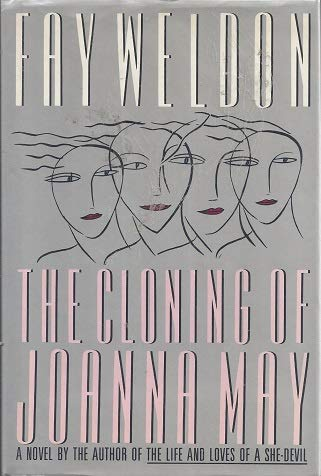 9780670830909: The Cloning of Joanna May