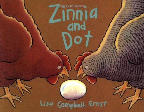 9780670830916: Zinnia and Dot (Viking Kestrel picture books)
