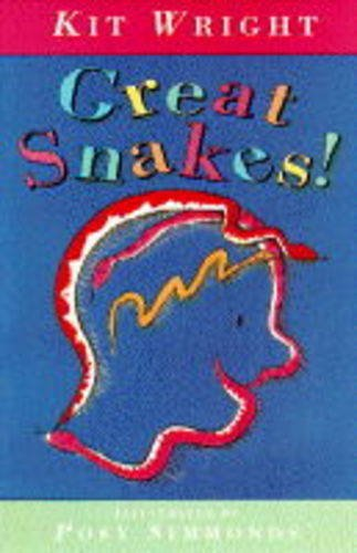 9780670830930: Great Snakes!
