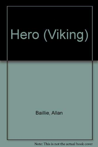 9780670830961: Hero (Viking)
