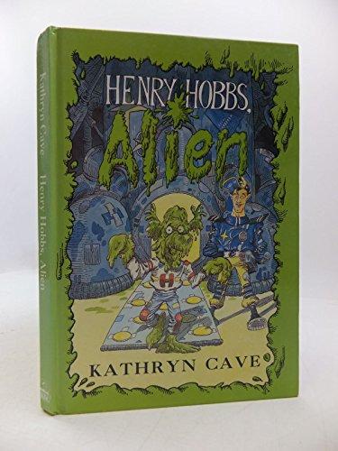 Henry Hobbs, Alien: Cave, Kathryn