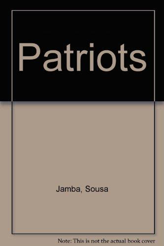 9780670831005: Patriots