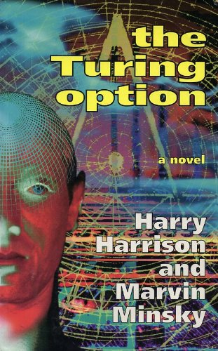 9780670831272: The Turing Option