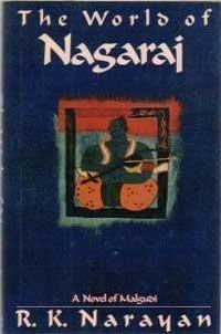 9780670831326: The World of Nagaraj