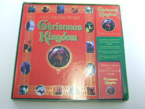 9780670831661: Christmas Kingdom (Viking Kestrel Picture Books)